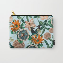 Forest Birds #nature #tropical Carry-All Pouch