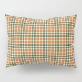 Plaid Design #1 Pillow Sham