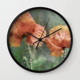 Relative Wall Clock