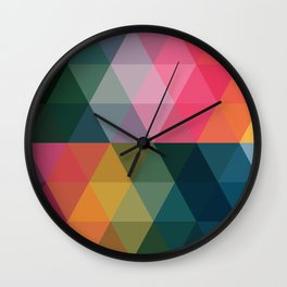 If I only knew Wall Clock