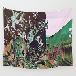 WKRNGTHR3 Wall Tapestry