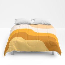 Sun Dunes 02 Comforters