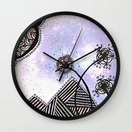 L'arbre Wall Clock