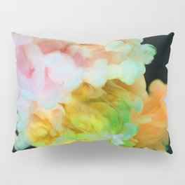 Color Fluff (Color) Pillow Sham