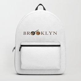brOOklyn food Backpack