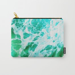 Out there in the Ocean II Carry-All Pouch