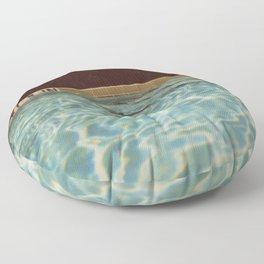 Three Feet Eight Inches Floor Pillow