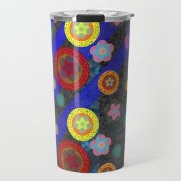 Buttons and Bobs Travel Mug