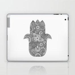 Hamsa - B&W Laptop & iPad Skin