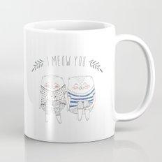 I meow you Mug
