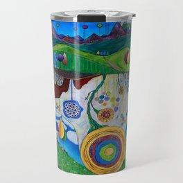 Multiverse Travel Mug