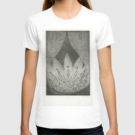 droplet T-shirt
