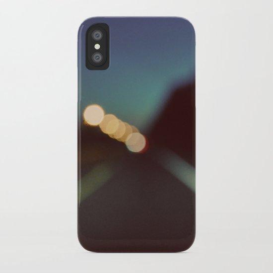 Drive iPhone Case