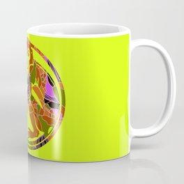 12 ZODIAC: YEAR OF THE MONKEY Coffee Mug