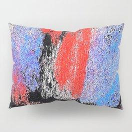 multi blue pp3 Pillow Sham
