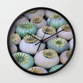 PATTERN-04 Wall Clock