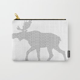 Moose Code Carry-All Pouch