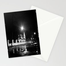 Russian Night Church  Stationery Cards