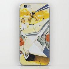 Zapland iPhone & iPod Skin