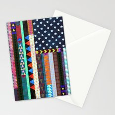 Boho America Stationery Cards