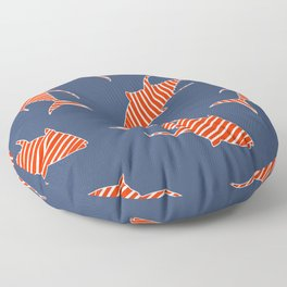 All You Can Eat. Tuna. Floor Pillow