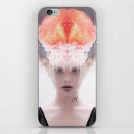 Detonation iPhone Skin