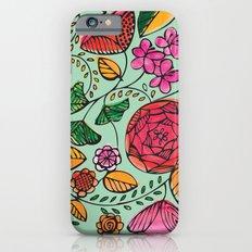 Garden Variety Slim Case iPhone 6s