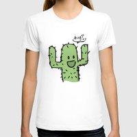 hug T-shirts featuring Hug? by UNDeRT4keR