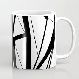 STRUCTURAL ORBE Coffee Mug