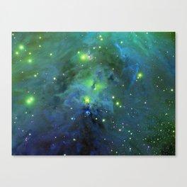 Orion Molecular Cloud Canvas Print