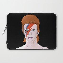 Ziggy Starman Laptop Sleeve