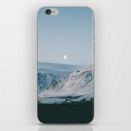The Yukon iPhone Skin