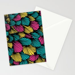 Happy abstract: Seaworld Nr:04 Stationery Cards