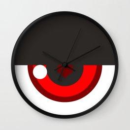 Akai Eye Wall Clock