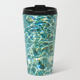 Silver Glen Springs, No. 3 Travel Mug