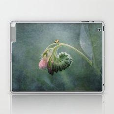 Do Ladybirds sleep at night? Laptop & iPad Skin