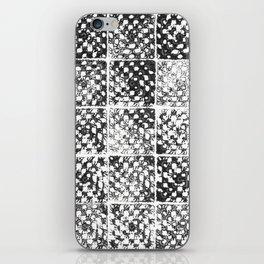 Crochet Impressions: GRANNY iPhone Skin