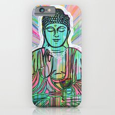 Psychedelic Buddha Slim Case iPhone 6s