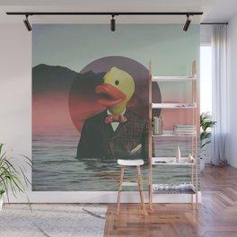 Rubber Ducky Wall Mural