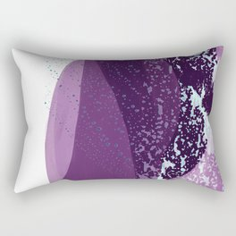 A Bigger Wave Rectangular Pillow