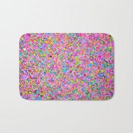 Confetti 001 Bath Mat
