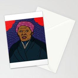 Harriett Tubman Stationery Cards