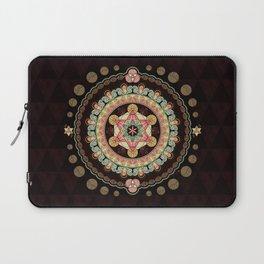 Merkabah Transformational Bliss Laptop Sleeve