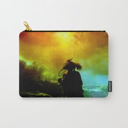 Ginnie Springs Dive Carry-All Pouch