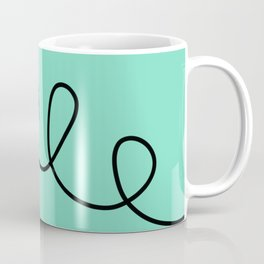 La Famiglia Coffee Mug