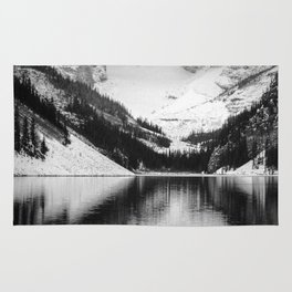 Water Reflections Rug