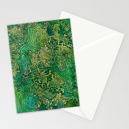 The Cascades Stationery Cards