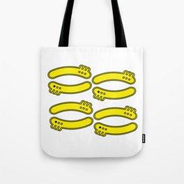 Ban Ana Tote Bag