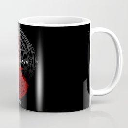 Fate/Zero Saber Coffee Mug