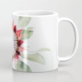 King Protea II Coffee Mug